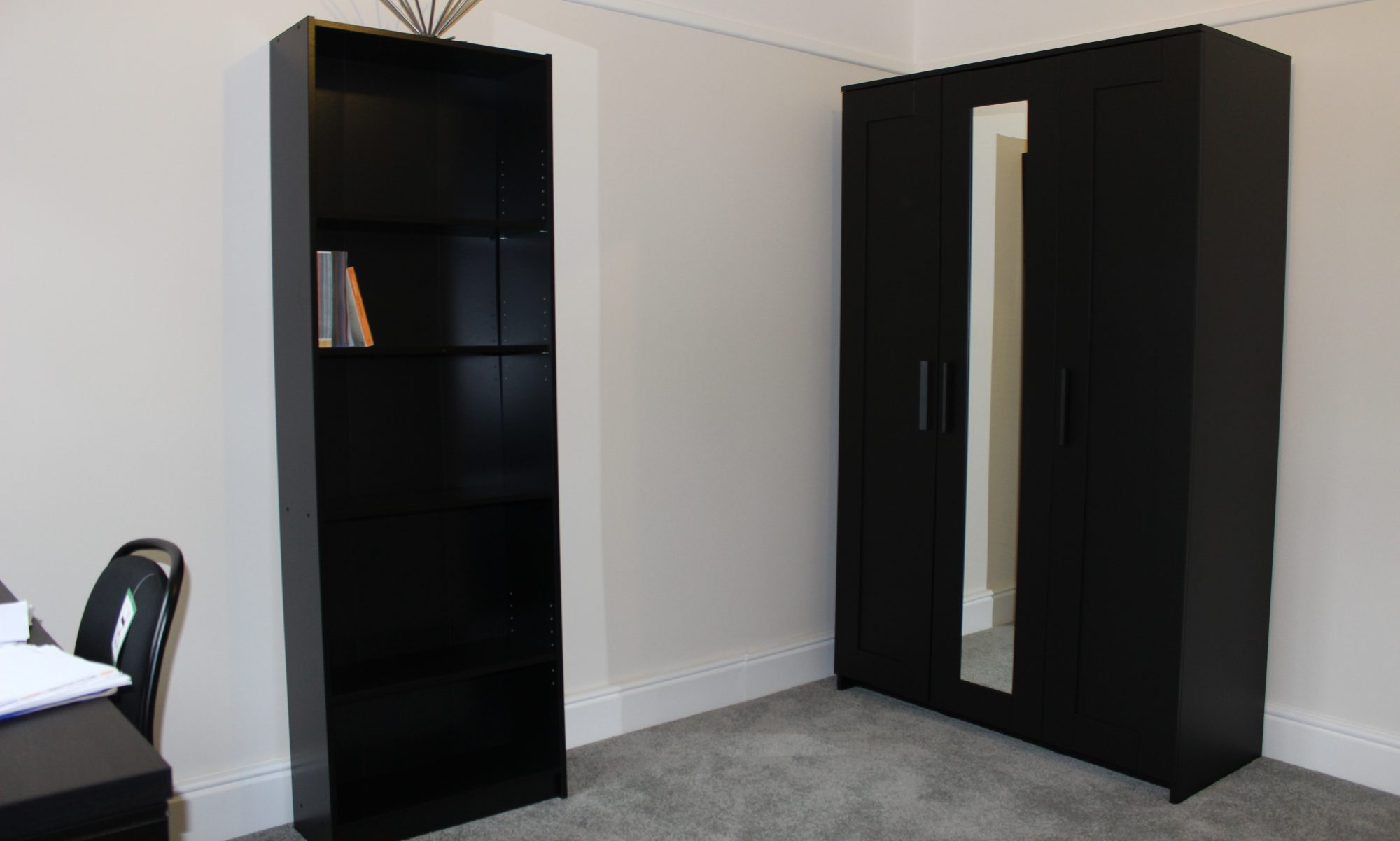 North London Flat Pack Assembly